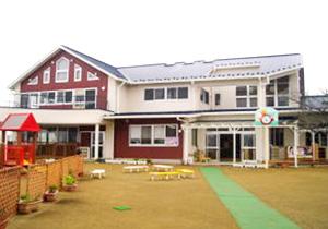 江戸崎保育園